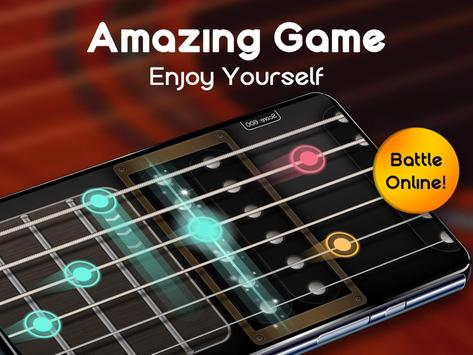 Real Guitar - Free Chords, Tabs & Simulator Games تصوير الشاشة 9