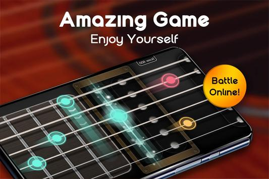 Real Guitar - Free Chords, Tabs & Simulator Games تصوير الشاشة 1