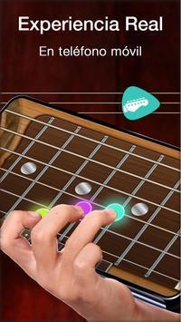 Simulador de guitarra con ritmo libre y juegos captura de pantalla 5