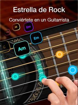 Simulador de guitarra con ritmo libre y juegos captura de pantalla 8