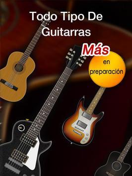 Simulador de guitarra con ritmo libre y juegos captura de pantalla 10