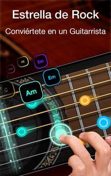 Simulador de guitarra con ritmo libre y juegos captura de pantalla 16