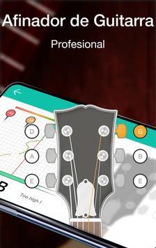 Simulador de guitarra con ritmo libre y juegos captura de pantalla 20