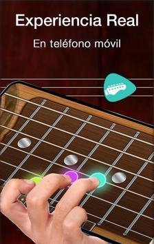 Simulador de guitarra con ritmo libre y juegos captura de pantalla 21