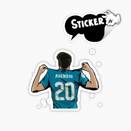 Real Madrid Stickers Para Whatsapp For Android Apk Download