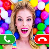 Rebecca Zamolo Call icon