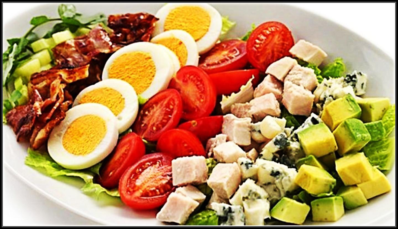 Resep Salad Diet Mediterania For Android Apk Download