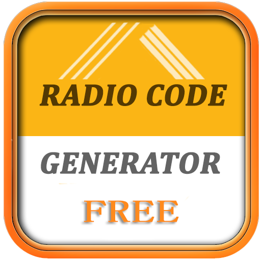 Radio code generator for Renault and Dacia