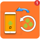 apps recovery & backup icon
