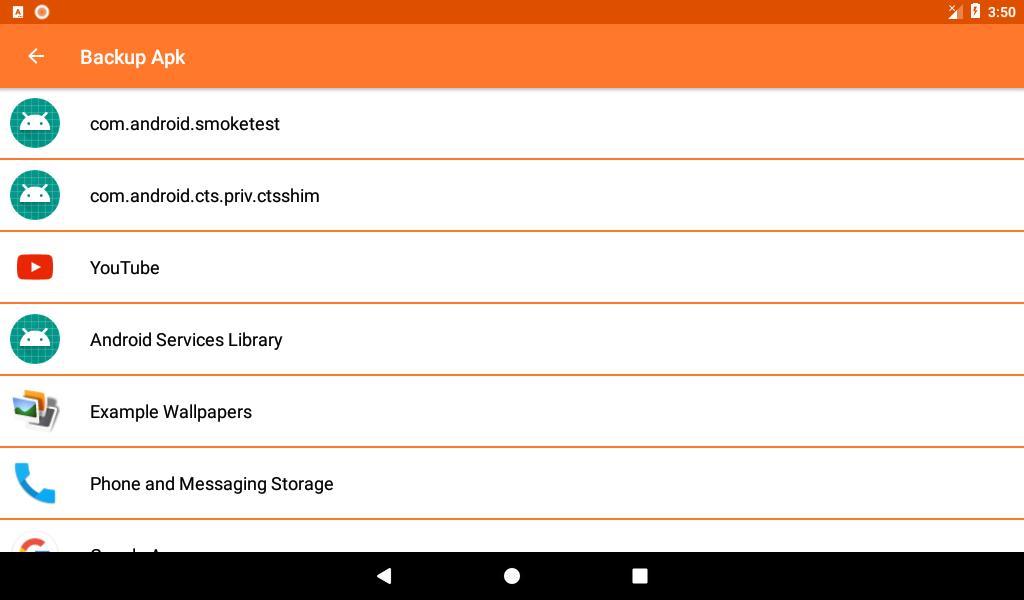 Recuperar Aplicaciones Desinstaladas For Android Apk Download