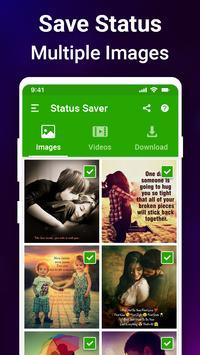 Status Saver 스크린샷 2