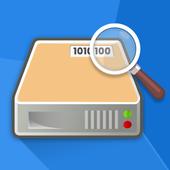 Data Recovery ikona