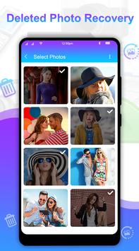 Recover Deleted All Files, Photos and Contacts poster