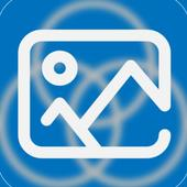 Photo Recovery 2021- Restore Deleted Photos icon