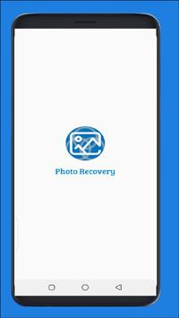 Photo Recovery 2021- Restore Deleted Photos poster