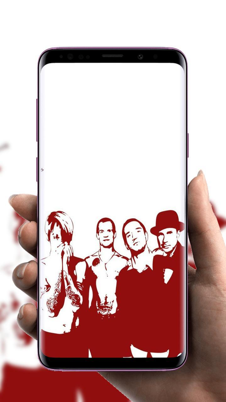 Red Hot Chili Peppers Wallpapers For Android Apk Download