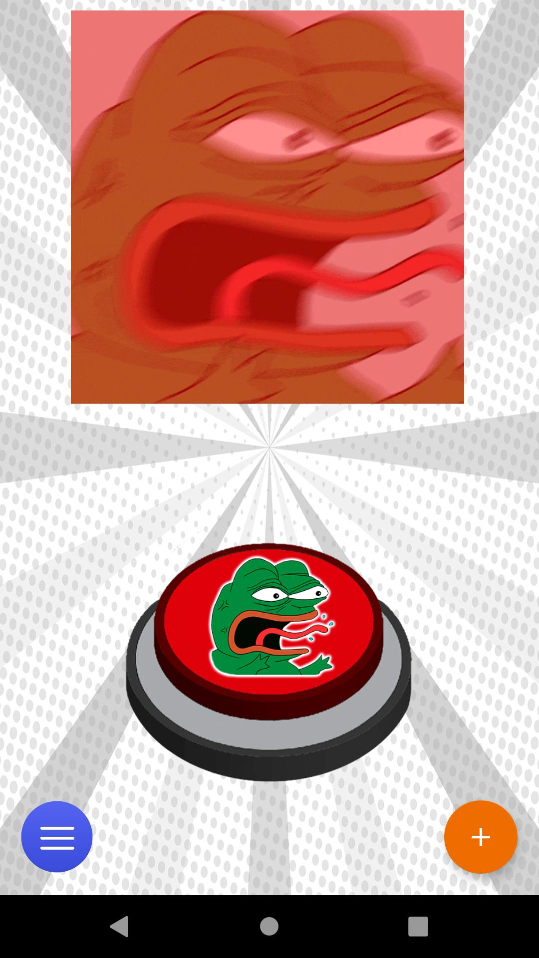 Pepe Reeee Angry Meme Prank Button For Android Apk Download