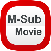 M-Sub Movie icon