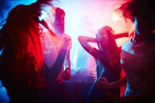 Музыка для ночного клуба слушать москва ночные клубы 2020