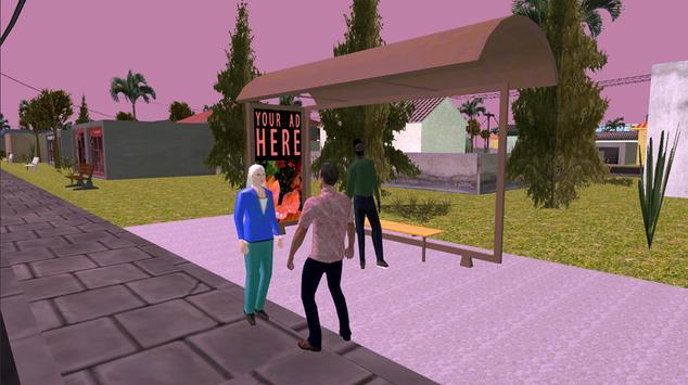 Grand vice gang: Miami city screenshot 4