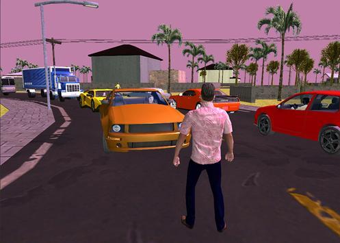 Grand vice gang: Miami city screenshot 5