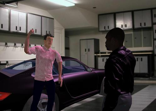 Grand vice gang: Miami city screenshot 7