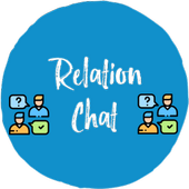 Relation Chat icon