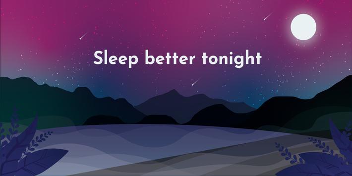 睡眠聲音 海報