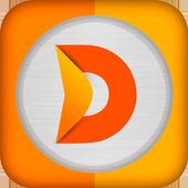 DUMO icon