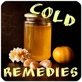 Cold remedies icon