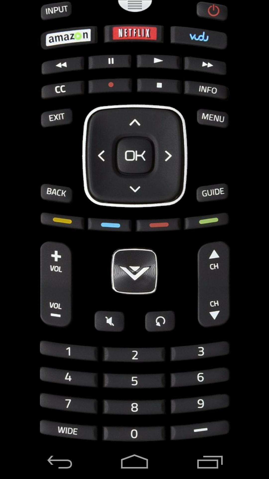 vizio smartcast apk free download