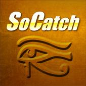 SoCatch 圖標