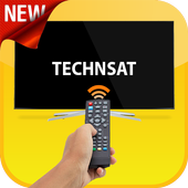 TV Remote For TechniSat icon