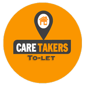 Care Taker To-Let icon