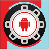 optimize phone - booster memory (boot repair) icon