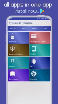 Repair System screenshot 10