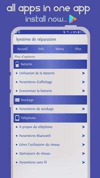 Repair System screenshot 11