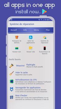 Repair System screenshot 5