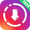 HD Photo & Video Downloader for Instagram-IG Saver icon