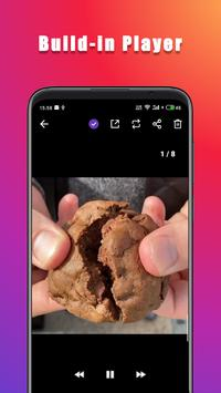 Photo & Video Downloader for Instagram screenshot 3