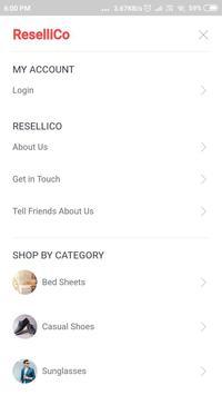ReselliCo Online Shopping App India screenshot 4