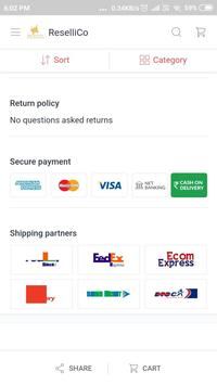 ReselliCo Online Shopping App India screenshot 7