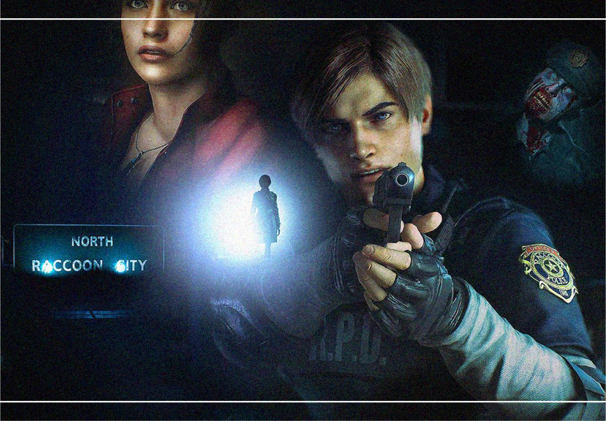 Resident Evil 2 Remake Gameplay Wiki Walkthrough For Android Apk