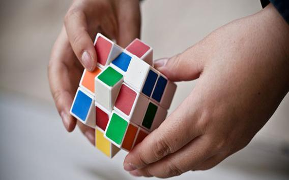 Solve Rubik's Cube  Methods for Android - APK Download