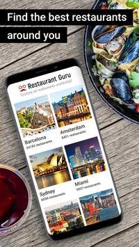 Madrid Restaurants - Offline Guide poster