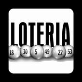 Loterías Dominicanas Activa icon