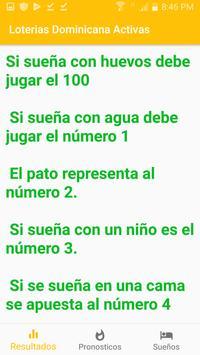Loterías Dominicanas Activa screenshot 3