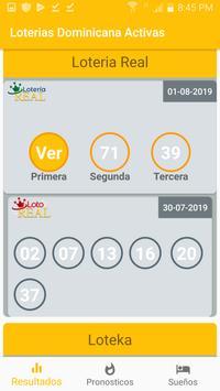 Loterías Dominicanas Activa screenshot 4