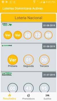 Loterías Dominicanas Activa screenshot 5
