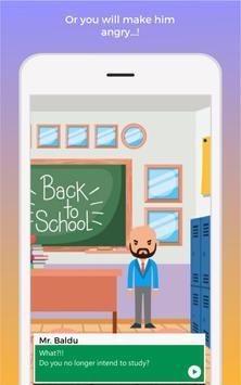 Mr. Baldu is Calling! screenshot 19